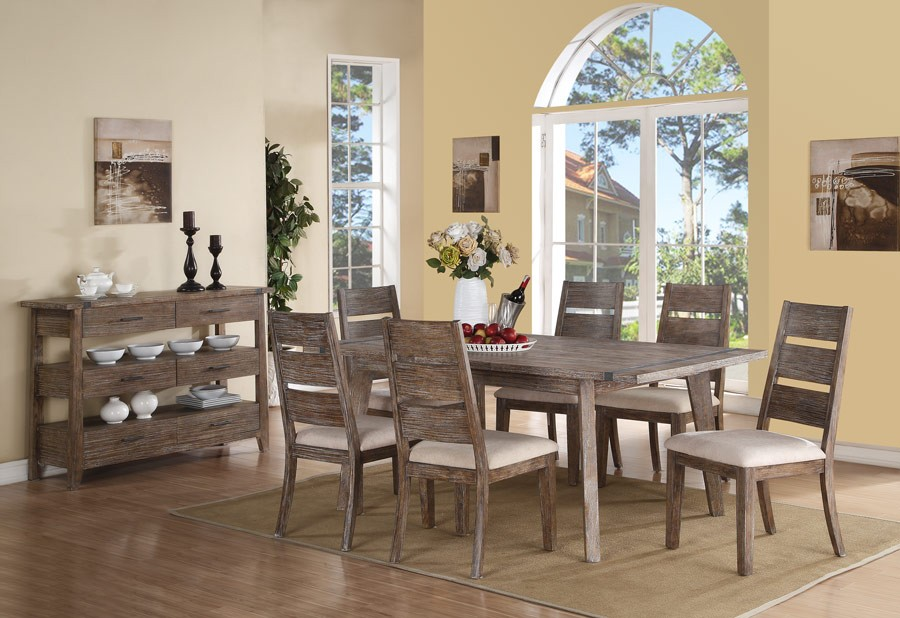 Gallery Quality Furniture Rental